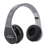 Buy Niceeshop V4 1 Bluetooth Wireless Foldable Hi Fi Stereo Headphone Black Export Cheap Singapore