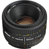 How To Buy Nikon Af Nikkor 50Mm F 1 8D Lens