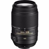Nikon Af S Dx Nikkor 55 300Mm F 4 5 5 6G Ed Vr Lens Intl Coupon Code