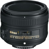 Nikon Af S Nikkor 50Mm F 1 8G Lens Lowest Price