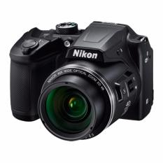 Nikon Coolpix B500 (black) By Best Zone D.