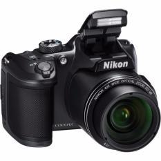 Price Comparisons Nikon Coolpix B500 Digital Camera Black