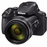 Sale Nikon Coolpix P900 Black Nikon Original