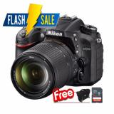 Top Rated Nikon D7200 18 140Mm Vr Kit
