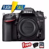 Where To Buy Nikon D7200 Body Black
