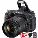 Compare Price Nikon D750 24 120Mm Vr Kit Black On Singapore
