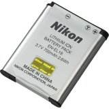 Sale Nikon En El19 Rechargeable Li Ion Battery Nikon