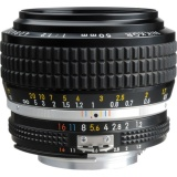 Buy Nikon Nikkor Ai S 50Mm F 1 2 Manual Focus Lens For Nikon Digital Slr Cameras Hong Kong Sar China