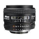 Discount Nikon Wide Angle Af Nikkor 35Mm F 2 D Autofocus Lens Export