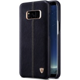 Nillkin Englon Cover For Galaxy S8 Plus Case Luxury Pu Leather Vintage Back Cover For Galaxy S8 Plus Phone Cases 6 2 Intl Reviews
