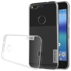 Sale Nillkin For Google Pixel Soft Crystal Clear Scratch Tpu Transparent Back Cover Case Clear Intl Nillkin Branded