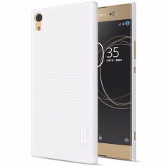 Nillkin Frosted Shield Matte Back Cover Case For Sony Xperia Xa1 Ultra Intl On China