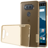 Buy Cheap Nillkin High Quality Frosted Matte Shield Hard Case Back Cover Shell For Lg V20 With Screen Protector Golden Intl