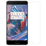 Review Nillkin Matte Scratch Resistant Screen Protector For Oneplus 3 Oneplus Three Nillkin