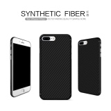 Compare Price Nillkin Synthetic Fiber Back Cover Case For Apple Iphone 7 Plus 5 5 Inch Military Quality With Retail Package Black Intl On China