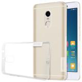 Buying Nillkin Ultrathin Crashproof Soft Tpu Bumper Case Cover For Xiaomi Redmi Note 4 Transparent White Intl