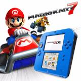 Sale Nintendo 2Ds Mario Kart 7 Online On Singapore