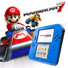Cheaper Nintendo 2Ds Mario Kart 7