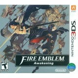 Nintendo 3Ds Fire Emblem Awakening Reviews