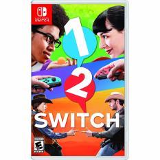 Discount Nintendo Switch 1 2 Switch Singapore