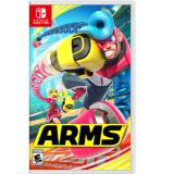 Nintendo Switch Arms In Stock