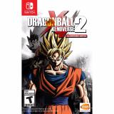 How To Get Nintendo Switch Dragon Ball Xenoverse 2