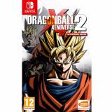 Compare Nintendo Switch Dragonball Xenoverse 2 Prices