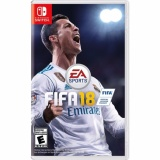 Compare Prices For Nintendo Switch Fifa 18 Au R4