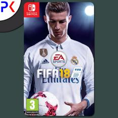 The Cheapest Nintendo Switch Fifa 18 Eu Online