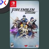 Price Comparison For Nintendo Switch Fire Emblem Warriors Us