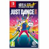 Sale Nintendo Switch Just Dance 2018 Ubisoft Cheap