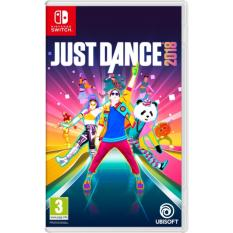 Discount Nintendo Switch Just Dance 2018 Nintendo On Singapore