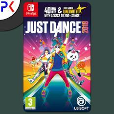 Get Cheap Nintendo Switch Just Dance 2018 Eu