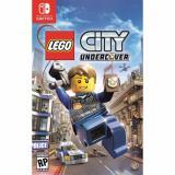 Price Nintendo Switch Lego City Undercover On Singapore