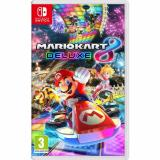 Retail Nintendo Switch Mario Kart 8 Deluxe