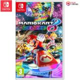 Who Sells Nintendo Switch Mario Kart Deluxe 8 Us R1 Tra Hac Aabpa Mse