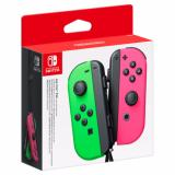 Compare Price Nintendo Switch Neon Green And Pink Joycon 3 Months Local Warranty Nintendo On Singapore
