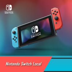 Best Reviews Of Nintendo Switch Neon Local Set