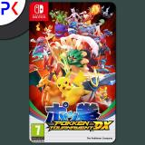 Get The Best Price For Nintendo Switch Pokken Tournament Dx Us