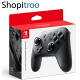 Nintendo Switch Pro Controller On Singapore