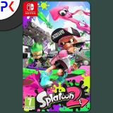 Buy Nintendo Switch Splatoon 2 Us Cheap Singapore