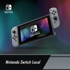 Who Sells Nintendo Switch Grey Local Set Cheap