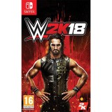 Price Nintendo Switch Wwe 2K18 Online Singapore