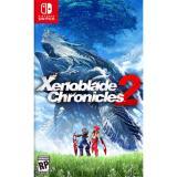Nintendo Switch Xenoblade Chronicles 2 On Singapore