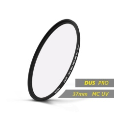 Nisi 37Mm Mc Uv Filter Dus Ultra Slim Professional Mc Uv Filters Double Sides 12 Layers Multi Coating Filter Intl Discount Code