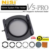Nisi V5 Pro 100Mm Aluminium Square Filter Holder Kit Best Price