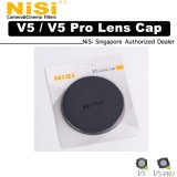 Purchase Nisi V5 V5 Pro Protection Lens Cap To Protect Cpl Built In V5 V5 Pro