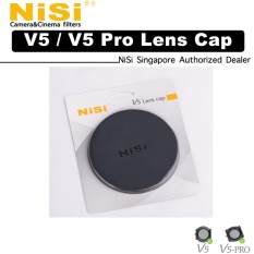 The Cheapest Nisi V5 V5 Pro Protection Lens Cap To Protect Cpl Built In V5 V5 Pro Online