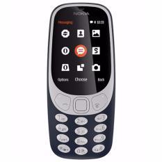 Best Rated Nokia 3310 16Mb Ram Dark Blue 2017 Latest Edition 3G