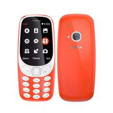 Discount Nokia 3310 3G 2017 Red